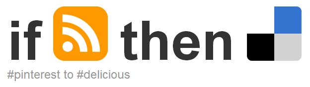 Example of using IFTTT for Social Media