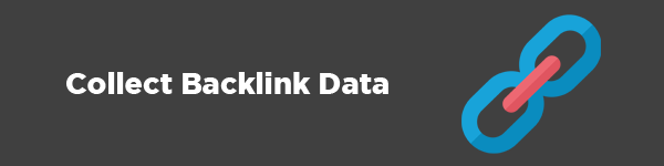 Backlink Data Collection Tools