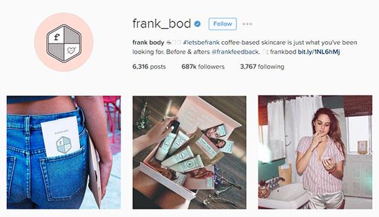 FrankBodys Treatment